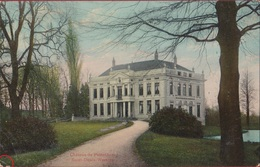 Sint-Denijs-Westrem Gent Saint-Denis Chateau De Puttenhove Kasteel Van - Gent