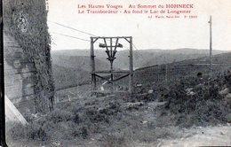 Sommet Du Honneck  Le Transbordeur - France