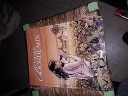 Corbeyran & Espe  Chateaux Bordeaux 1 Le Domaie Glenat Tbe - Livres, BD, Revues