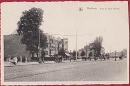 Merksem Merxem Zicht Op De Oude Barreel (In Zeer Goede Staat) - Antwerpen