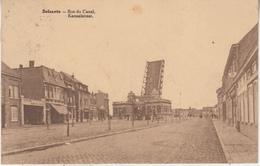 Zelzate - Selzaete - Kanaalstraat - Uitg. Wwe G. Verbaiure/Desaix - Zelzate