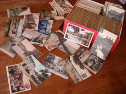 LOT De 1000 CPA (et Quelques CPSM Petit Format) FRANCE - Bon état - Type Drouille - Postcards