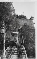 AK 0262  Drahtseilbahn Auf Die Hohensalzburg - Verlag Cosy Um 1940-50 - Seilbahnen