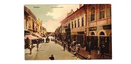 POSTCARD-SERBIA-ZEMUN-SEE-SCAN - Serbia