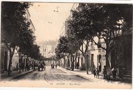 ALGER-RUE ROVIGO - Alger