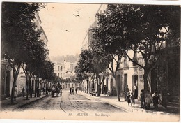 ALGER-RUE ROVIGO - Algeri