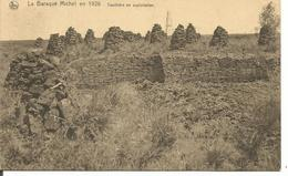 Baraque-michel - Jalhay