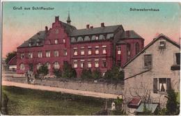 SCHIFFWEILER-SCHWESTERNHAUS - Germania