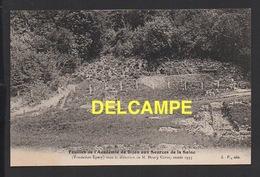 DD / 21 CÔTE D' OR / SOURCE-SEINE / FOUILLES DE L' ACADÉMIE DE DIJON AUX SOURCES DE LA SEINE / TEMPLE DE SEQUANA 1 - Other Municipalities