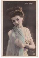 Photo Reutlinger Paris -  JANE DIRYS - Artistes