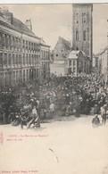 Gand ,Gent ,  Le Marché Au Beurre , ( Editeur Albert Sugg , Série 1 ,n° 145 ) - Gent