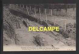 DD / 21 CÔTE D' OR / SOURCE-SEINE / FOUILLES DE L' ACADÉMIE DE DIJON AUX SOURCES DE LA SEINE / TEMPLE DE SEQUANA 2 - Other Municipalities