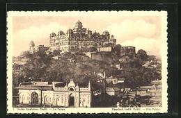 AK Delhi, Le Palais - Indien