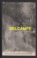 DD / 21 CÔTE D' OR / SOURCE-SEINE / FOUILLES DE L' ACADÉMIE DE DIJON AUX SOURCES DE LA SEINE / TEMPLE DE SEQUANA 3 - Other Municipalities