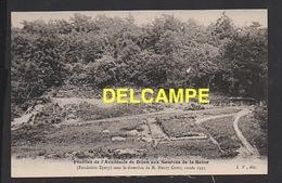 DD / 21 CÔTE D' OR / SOURCE-SEINE / FOUILLES DE L' ACADÉMIE DE DIJON AUX SOURCES DE LA SEINE / TEMPLE DE SEQUANA 4 - Other Municipalities