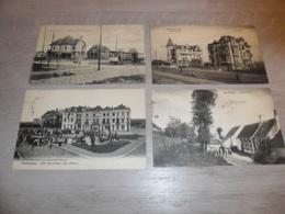 Beau Lot De 60 Cartes Postales De Belgique  La Côte      Mooi Lot Van 60 Postkaarten Van België Kust - 60 Scans - Postcards