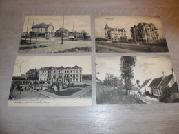 Beau Lot De 60 Cartes Postales De Belgique  La Côte      Mooi Lot Van 60 Postkaarten Van België Kust - 60 Scans - Cartes Postales