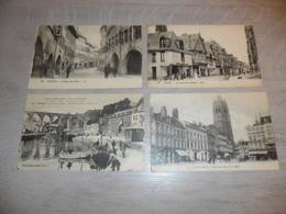 Beau Lot De 20 Cartes Postales De France        Mooi Lot Van 20 Postkaarten Van Frankrijk  - 20 Scans - Postcards