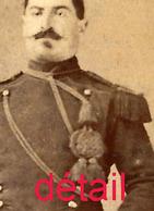 A Voir-CDV V 1875-militaire-pompons-shako- Par Chala à Rennes - Guerre, Militaire