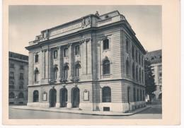 Suisse - GENEVE - La Caisse D'Epargne -  Fondée En 1816 - Garantie Par L'Etat - Banque - GE Genève