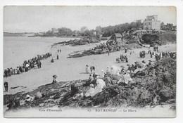 Rotheneuf - Le Havre - Rotheneuf
