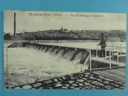 Devant-le-Pont (Visé) Vue Du Barrage Et Déversoir - Visé