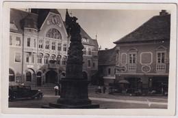PTUJ , Slovenia , Slowenien , Old Postcard , Ansichtskarte , TRAVELLED 1934 - Slovenia