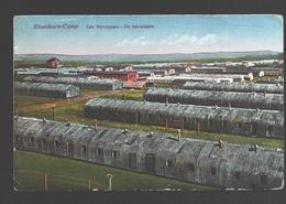 Elsenborn / Elsenborn-Camp - Les Baraques / De Barakken - Colorisée - Elsenborn (camp)