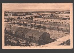 Elsenborn / Elsenborn-Camp - Les Baraques / De Barakken - Elsenborn (camp)