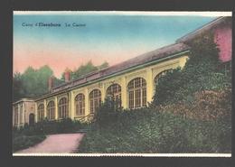 Elsenborn / Camp D'Elsenborn - Le Casino - Colorisée - éd. Flor. Robert, Elsenborn - Elsenborn (camp)
