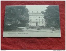 MERELBEKE - MEIRELBEKE -  Villa  Des Roses  -    1905   - - Merelbeke