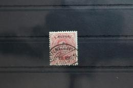 Ausgaben Für Eupen Und Malmedy - Gemeinsame Ausgabe 2 Gestempelt #SY662 - Besetzungen 1914-18