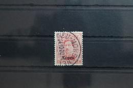 Ausgaben Für Eupen Und Malmedy - Eupen 4AI Gestempelt #SY690 - Besetzungen 1914-18
