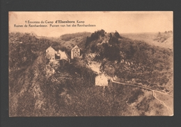 Elsenborn / Environs Du Camp D'Elsenborn - Ruines De Reinhardstein - Elsenborn (camp)
