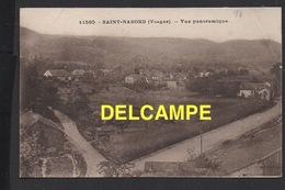 DD / 88 VOSGES / SAINT-NABORD / VUE PANORAMIQUE - Saint Nabord