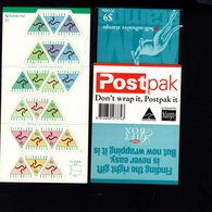 785391032 1994  SCOTT  1405A POSTFRIS  MINT NEVER HINGED EINWANDFREI  (XX) - KANGAROOS BACKSIDE POSTPAK - 1990-99 Elizabeth II