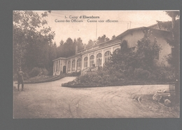 Elsenborn / Camp D'Elsenborn - Casino Des Officiers - Elsenborn (camp)