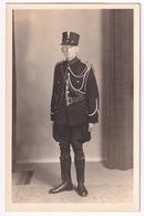 Oude Soldaat In Uniform - Ceremoniëel Tenue - Uniformes