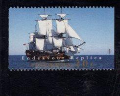 785393756 1995  SCOTT 1424 POSTFRIS  MINT NEVER HINGED EINWANDFREI  (XX) - ENDEAVOUR SAILING SHIP - Nuovi