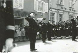 PHOTO- ChATEAU SALINS 13 04 1969 - Chateau Salins