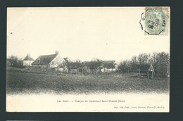 Oise - Les Groux - Hameau De Liancourt  Saint Pierre - Frankreich