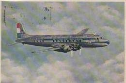 KLM - 1946-....: Era Moderna