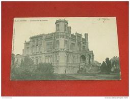 LA  LOUVIERE  -   Château  De La Closière  -   1906    - - La Louvière