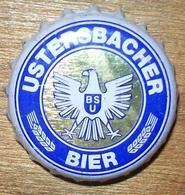 N°666 CAPSULE DE BIERE ET AUTRE - Bière