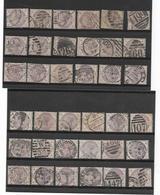 Groot-Brittannië 79  Cote 360 Euro - 1840-1901 (Viktoria)
