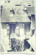 CPA-1140-LOURDES-(65)-MAISON DE BERNADETTE SOUBIROUS-19085 - Lourdes