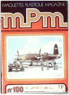 MAQUETTES-PLASTIQUE MPM-1979-100-SOMMAIRE DETAILLE + PHOTOS - Riviste