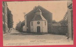 Ciney - La Chapelle ... Historique -1925 ( Voir Verso ) - Ciney