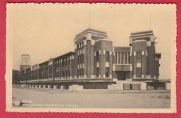 Boom - Provinciale Technische School - 1936 ( Verso Zien ) - Boom