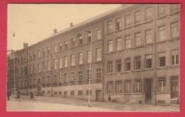Bastogne - Etablissement Des Soeurs De Notre-Dame - Façade, Rue Du Sablon -1939 ( Voir Verso ) - Bastogne